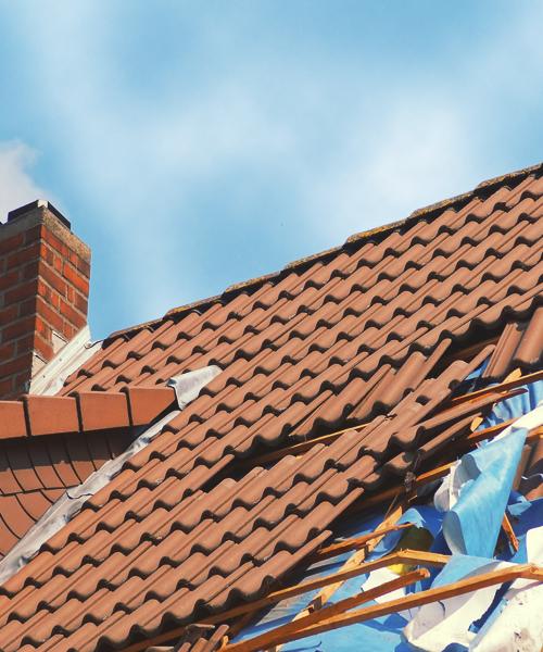 Phoenix Roof Repairs