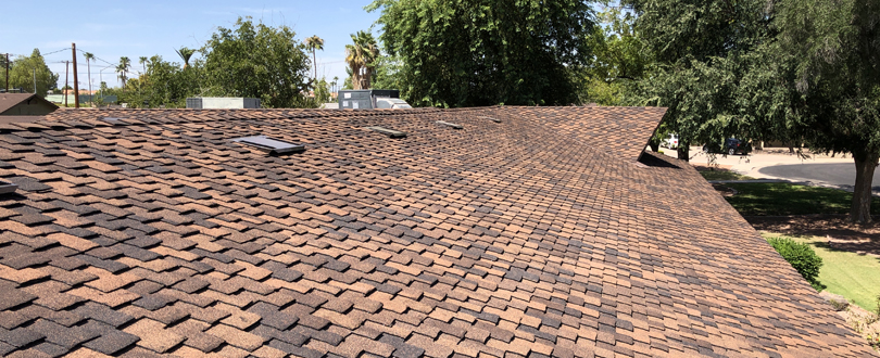 Payne Roofing Replacement